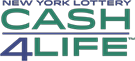 Play the New York Cash 4 Life at Chester's Check Cashing