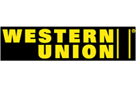 Pay with Western Union